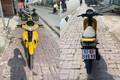 """Yamaha 125ZR biển """"ngũ quý 9"""" thét hơn 1 tỷ đồng ở Tiền Giang"""