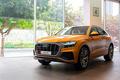 """Audi Q8 bắt đầu đến tay khách Việt, chưa bán đã """"cháy"""" hàng?"""