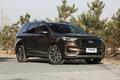 Ngắm SUV cỡ trung Ford Edge 2021 mới từ 815 triệu đồng