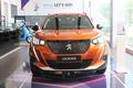 Cận cảnh Peugeot 2008 mới tại đại lý, từ hơn 800 triệu đồng