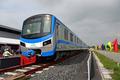 58 học viên lái tàu metro số 1 ở TP.HCM bị dừng đào tạo