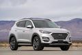 Hyundai khuyên người dùng nên đỗ Tucson ngoài trời.... vì sợ cháy