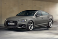 Chi tiết xe sang Audi A5 Sportback 2021 mới từ 2 tỷ đồng