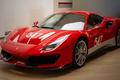 """Ferrari Tailor Made tạo ra chiếc 488 Pista cá nhân hoá """"siêu chất"""""""