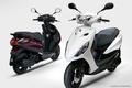 Chi tiết xe ga Yamaha Axis Z 2021 mới gần 55 triệu đồng