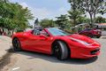 """Ferrari 458 Spider hơn 15 tỷ """"chia tay"""" đại gia Đặng Lê Nguyên Vũ"""