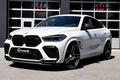 Chi cả trăm triệu độ BMW X6 M, mạnh ngang Lamborghini Urus