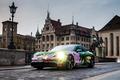 """Siêu xe Porsche Taycan chạy điện """"độc bản"""" sắp được rao bán"""