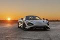 Ngắm chi tiết bản độ McLaren 765LT mạnh tới 1.000 mã lực