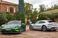 Chi tiết Porsche Taycan Cross Turismo chào bán từ 5 tỷ tại Việt Nam
