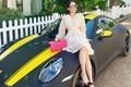 """Porsche 911 Carrera hơn 7 tỷ của con gái Minh Nhựa """"thay áo mới"""""""