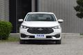 """Ra mắt Ford Escort 2021, """"đối thủ"""" Honda Civic và Mazda3"""