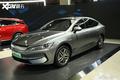 BYD Qin Plus EV - sedan điện từ 456 triệu đồng tại Trung Quốc