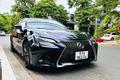 """Cận cảnh Lexus GS200t chạy 5 năm, """"lỗ"""" chỉ 700 triệu ở Sài Gòn"""