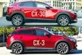 Mazda CX-3 và CX-30 mới từ 550 triệu đồng sắp ra mắt Việt Nam?