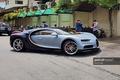 """Bugatti Chiron hơn 85 tỷ tại Campuchia, đại gia Việt """"phát hờn"""""""
