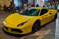"""Ferrari 488 GTB Liberty Walk: siêu xe """"thay áo"""" nhiều nhất Việt Nam"""