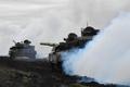 Căng thẳng leo thang, Nga và Ukraine đua nhau tập trận
