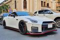 """Nissan GT-R """"hàng hiếm"""" độ Nismo công suất 700 mã lực ở Sài Gòn"""