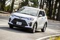 Toyota Raize 2021 sắp bán ở Đông Nam Á, chờ về Việt Nam