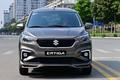 Tài xế công nghệ chia sẻ cách tăng thu nhập với Suzuki Ertiga