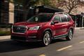 """Subaru Evoltis 2021 từ 1,65 tỷ đồng, """"đối thủ"""" Ford Explorer"""