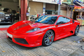 """""""Ngựa chồm"""" Ferrari F430 Scuderia hàng hiếm lên sàn xe cũ Sài Gòn"""
