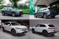 """Honda HR-V 2021 mới có gì để """"đấu"""" Toyota Corolla Cross?"""
