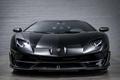 """""""Siêu bò"""" Lamborghini Aventador SVJ mạnh 1.600 mã lực nhờ UR"""