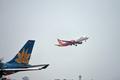 Thêm một hãng hàng không Việt thử nghiệm hộ chiếu sức khỏe
