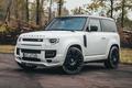 """Chiếc SUV hạng sang Land Rover Defender bản độ """"cụt đuôi"""""""