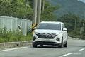 """Hyundai Custo 2022 lộ diện """"bằng xương, bằng thịt"""" đấu Kia Sedona"""