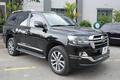 """Toyota Land Cruiser 2013 độ 2020 """"đầy sang chảnh"""" ở Việt Nam"""