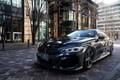 """Soi"" BMW 8 Series Frozen Black Edition hơn 3 tỷ đồng tại Nhật Bản"