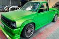 """Mazda B2200 """"ông cụ hoá thanh niên"""" chỉ với 300 triệu ở Sài Gòn"""