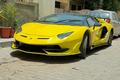 """Chiếc siêu xe Lamborghini Aventador SVJ """"giả cầy"""" từ Honda Civic cũ"""