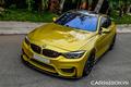 """BMW M4 """"làm đẹp"""" hơn 1,5 tỷ bán gần 4 tỷ ở Sài Gòn"""