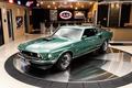 Ford Mustang GT R-Code hơn 50 tuổi sơn tuyệt đẹp, chỉ 3 tỷ đồng