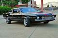 """Ford Mustang 1969 cổ điển như xịn, """"nhái"""" từ Hyundai Accent"""