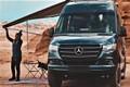 """Mercedes-Benz Sprinter độ nhà di động """"đa năng"""" hơn 3,4 tỷ đồng"""