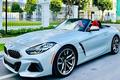 """BMW Z4 M40i 2021 """"độc nhất"""" Việt Nam rao bán 4,75 tỷ mùa COVID-19"""