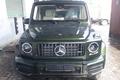 """""""Đập thùng"""" Mercedes-AMG G63 hơn 11 tỷ màu hiếm về Việt Nam"""