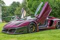 Ngắm Lamborghini Aventador với gói độ giới hạn 35.420 USD