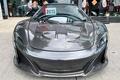 Ngắm McLaren 650S Spider chục tỷ đồng của đại gia Campuchia