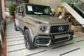 Mercedes-AMG G63 màu sơn đắt nhất tại Việt Nam gần 300 triệu đồng