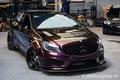 """Ngắm """"tiểu quỷ"""" Mercedes-AMG A45 tiền tỷ độc nhất Việt Nam"""