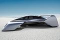LEO Coupe - siêu xe điện biết bay thiết kế như phim viễn tưởng