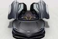 McLaren Speedtail, siêu xe 3 chỗ cuối cùng, không dưới 56 tỷ đồng