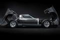 Ngắm vẻ đẹp Lamborghini Miura P400 S triệu đô, cực hiếm