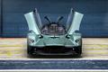 Valkyrie Spider - siêu xe mui trần nhanh nhất của Aston Martin